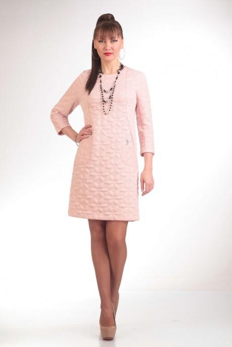 Повседневное платье AXXA 53951n