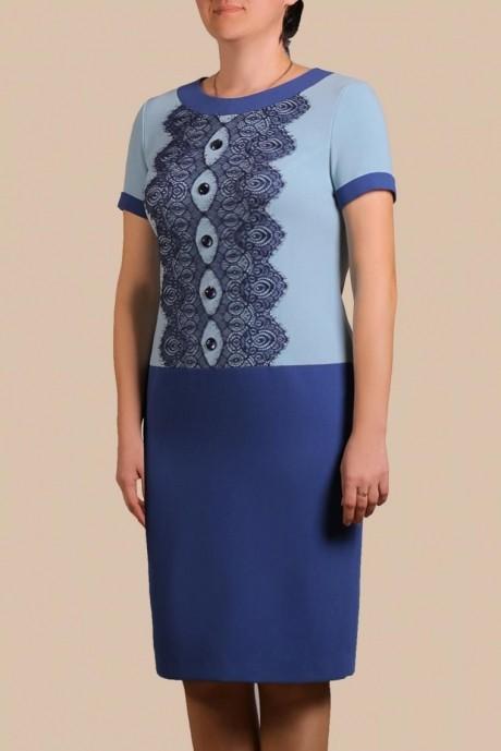Вечернее платье DIVINA 1.281