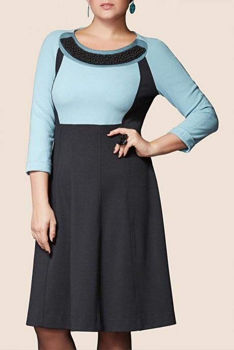 Повседневное платье DIVINA 1.841