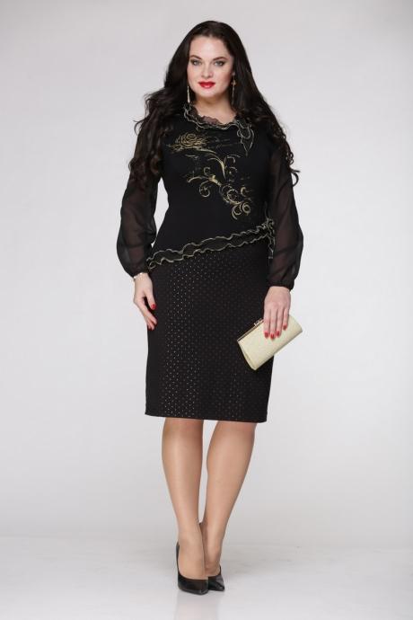 Вечерние платья ЮРС 15-555