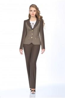 Брючный костюм /комплект Lissana 2147 кор фото 1