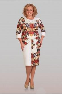 Повседневное платье Aira Style 412 фото 1