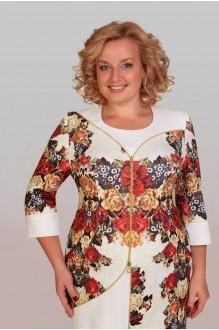 Повседневное платье Aira Style 412 фото 2