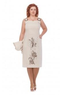 Юбочный костюм /комплект ASPO design 818 фото 3