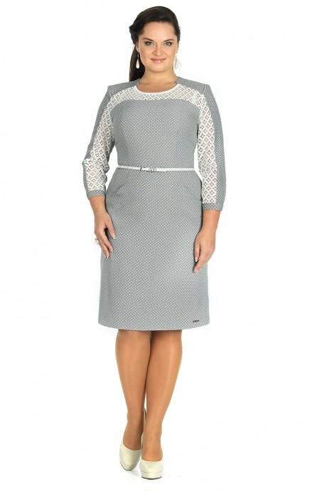 Повседневное платье ALANI COLLECTION 044