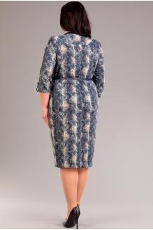 Повседневное платье Jurimex 1385 фото 2