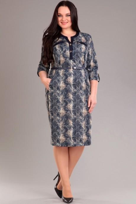Повседневное платье Jurimex 1385