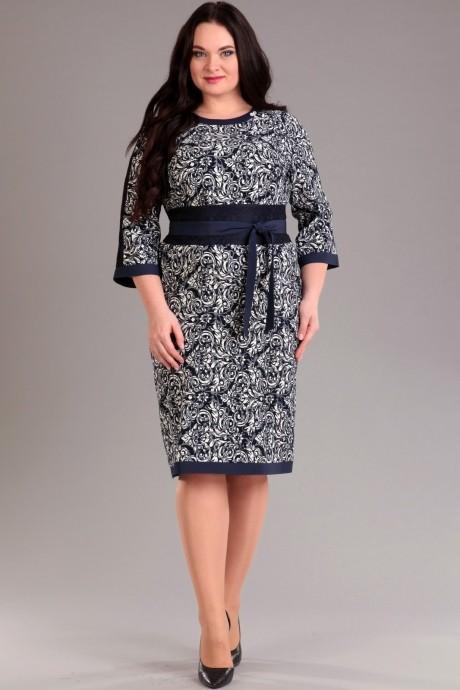 Повседневное платье Jurimex 1388