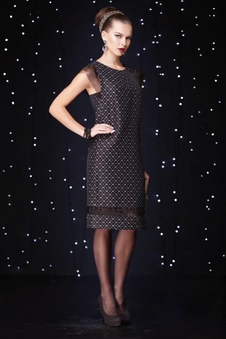 Вечернее платье Golden Vallеy 4194