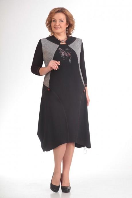 Повседневное платье AXXA  53958