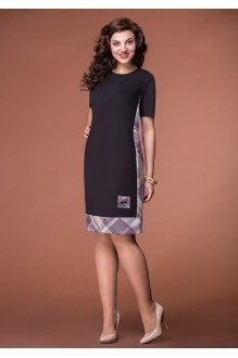 Деловое платье Elady 2124 фото 1