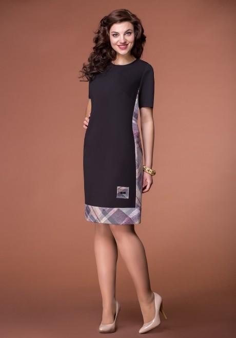 Деловое платье Elady 2124