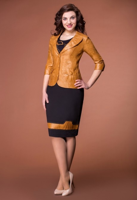 Юбочный костюм /комплект Elady 1310