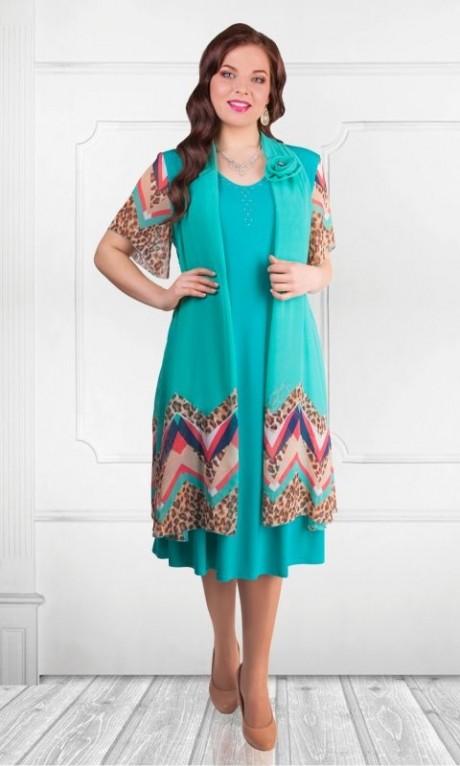 Вечернее платье Camelia 1312 /9