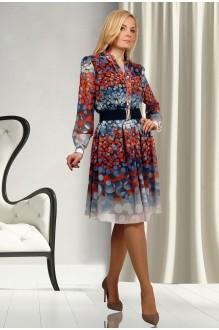 Повседневное платье МиА-Мода 627-4 фото 1
