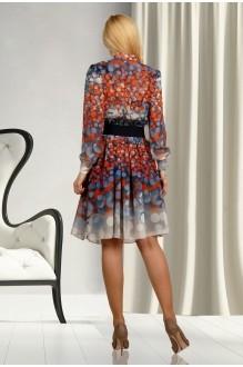 Повседневное платье МиА-Мода 627-4 фото 2