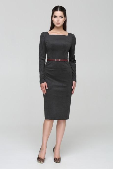 Деловое платье Nova Line 5439