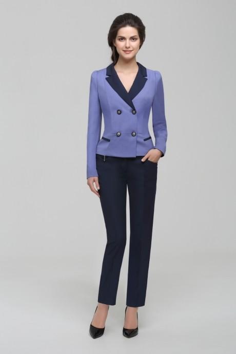 Брючный костюм /комплект Nova Line 1441.4172