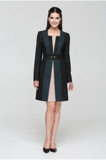 Деловое платье Nova Line 5395 фото 1