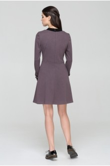 Деловое платье Nova Line 5404 фото 2