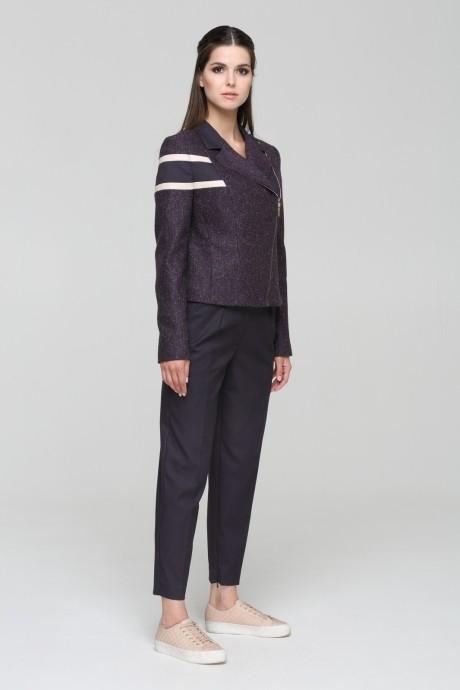 Брючный костюм /комплект Nova Line 1554.4248