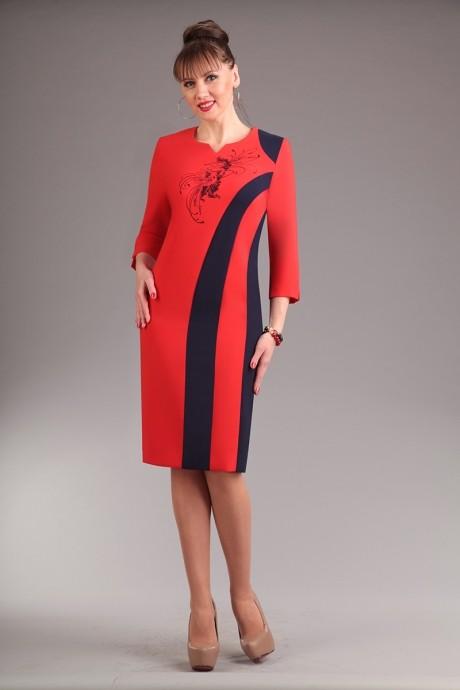 Вечернее платье AXXA 53962