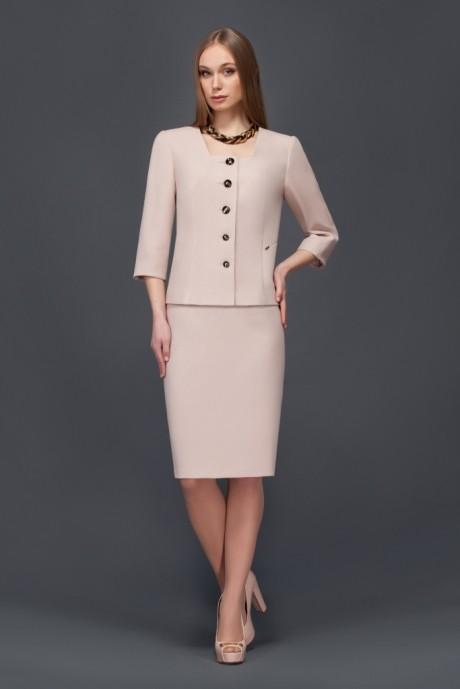Юбочный костюм /комплект Lissana 2706