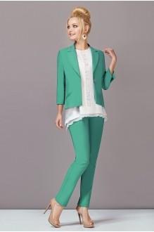 Lady Secret 2393 зелёный