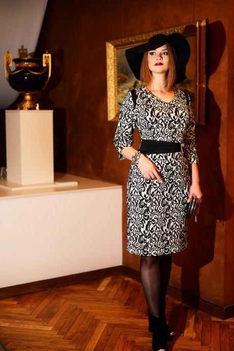 Вечернее платье Ладис Лайн 678