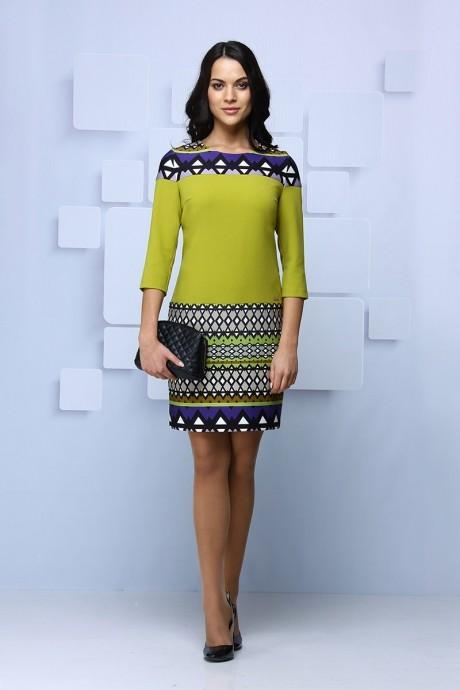 Повседневное платье ALANI COLLECTION 270