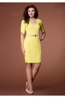 Повседневное платье Elady 1628 А фото 1