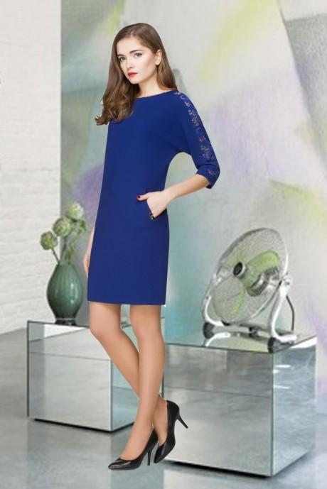 Вечернее платье Карина Делюкс 15