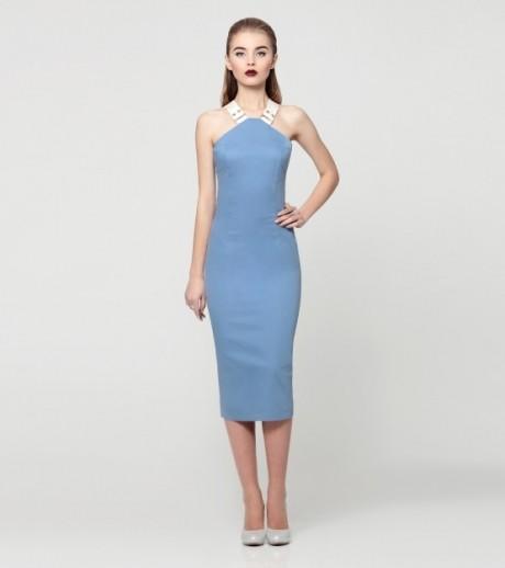 Повседневное платье Prio 122980