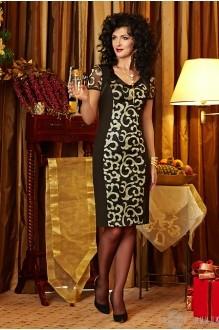 Вечернее платье Твой Имидж 1830 фото 1