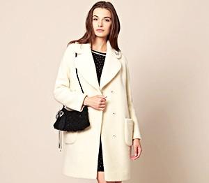 Новый сезон – новое пальто