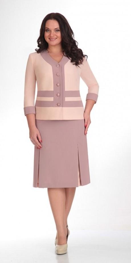 Юбочные костюмы /комплекты Milana 654