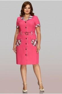 Повседневное платье Aira Style 136 фото 1
