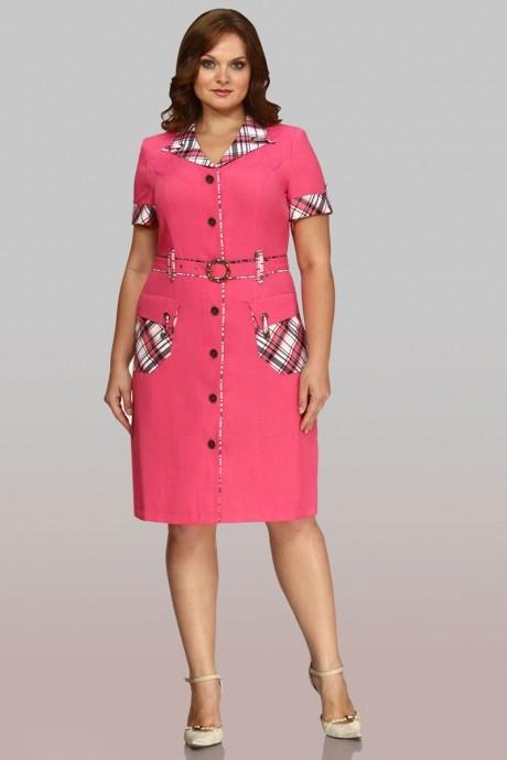 Повседневное платье Aira Style 136