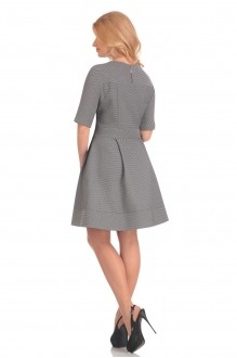 Повседневное платье Moda-Versal П-1588 фото 2