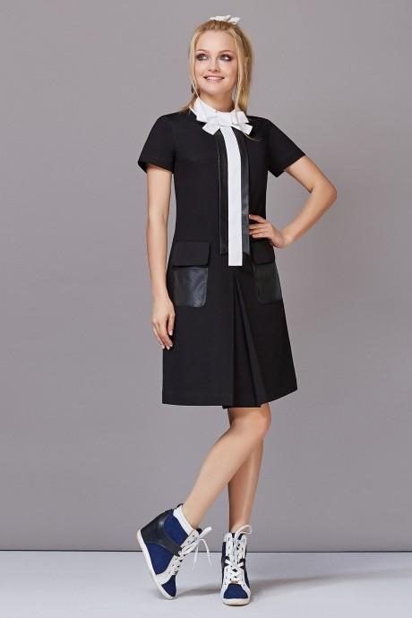Деловое платье Lady Secret 3365