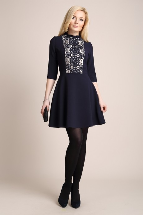 Деловое платье Azzara 319
