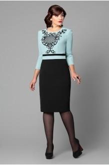 Деловое платье Runella 1080-2 фото 1