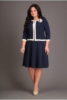 Деловое платье Нинель Шик 5339 фото 1