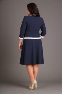 Деловое платье Нинель Шик 5339 фото 2
