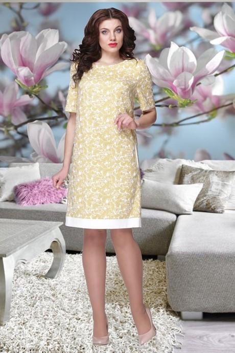 Повседневное платье Карина Делюкс 258
