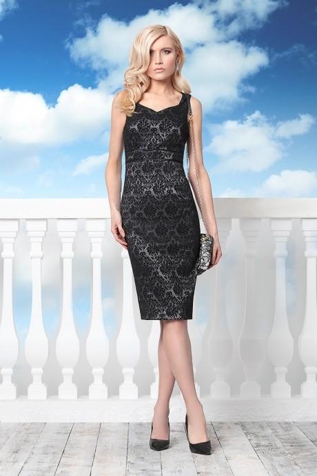 Вечернее платье AYVA 262005 -164