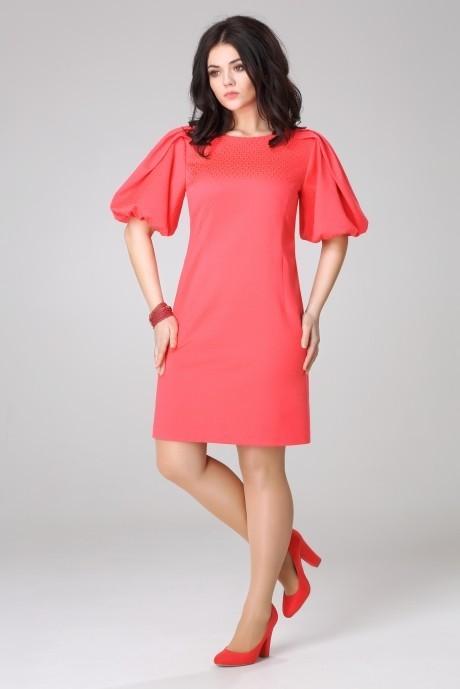 Летнее платье Анна 914