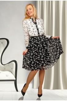 Деловое платье МиА-Мода 688 фото 1
