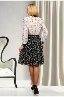 Деловое платье МиА-Мода 688 фото 2