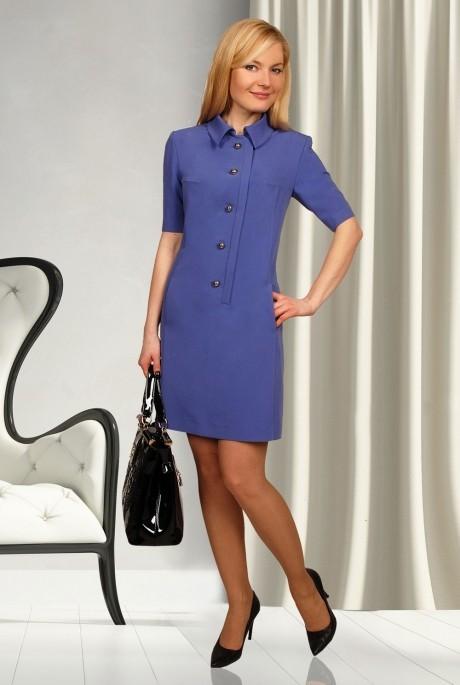 Повседневное платье МиА-Мода 684